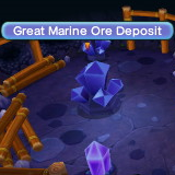 Great Marine Ore Deposit
