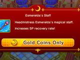 Esmerelda's Staff