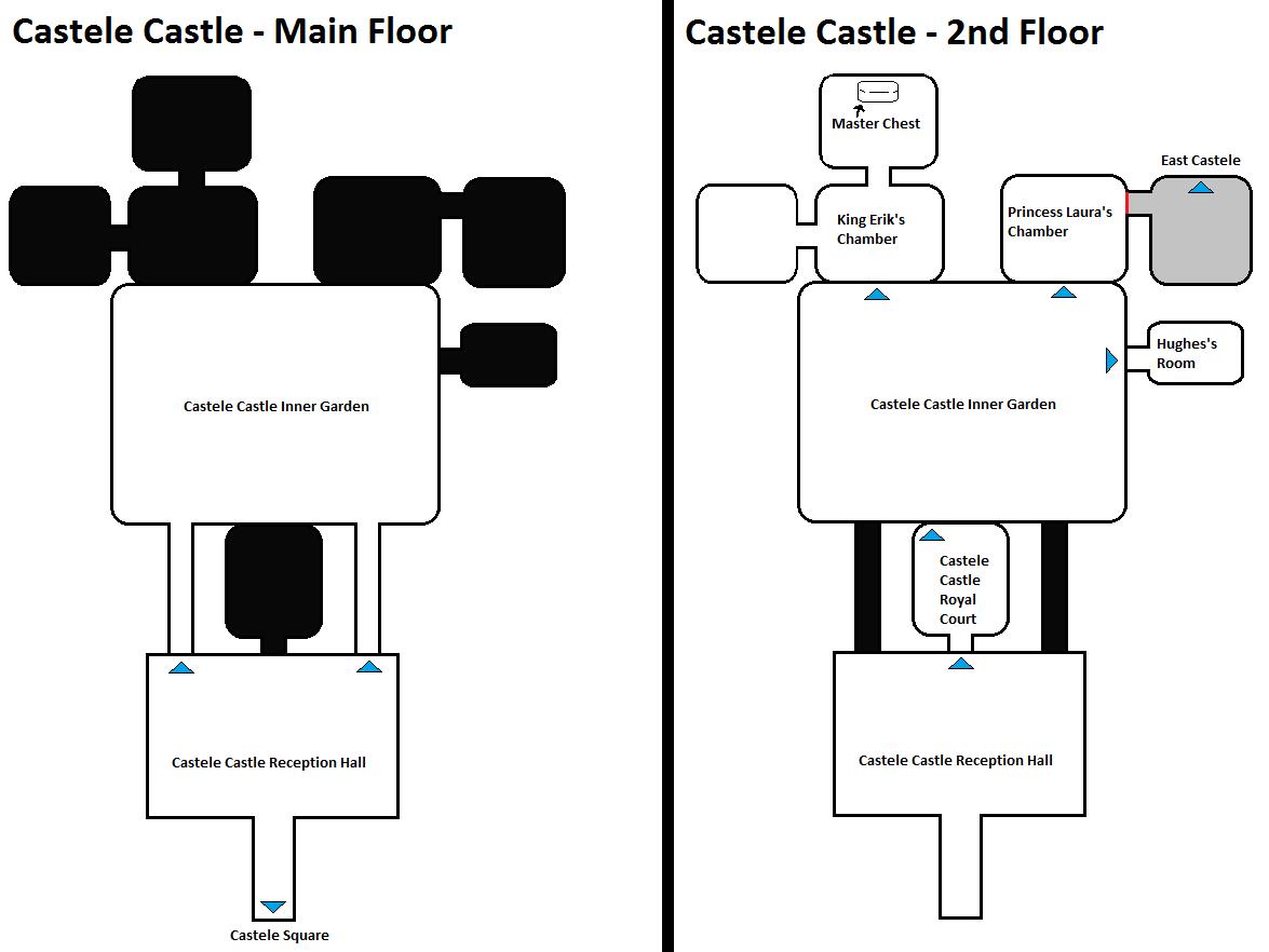Castele Castle