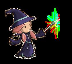 Magician Transparent.png