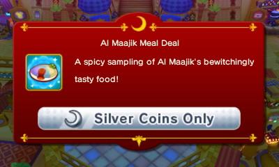 Al Maajik Meal Deal