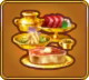 Heavenly Feast