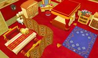 King Erik's Chamber