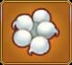 Marshmallow Nuts