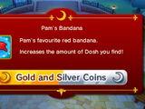 Pam's Bandana