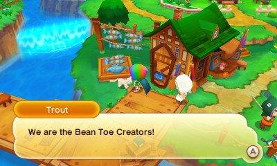 Toe Bean Squad