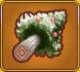 Elder Fir Log