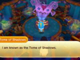 Tome of Shadows