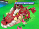 Ancient Napdragon