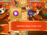 Magic Power Orb
