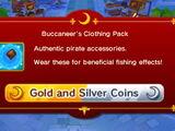 Buccaneer's Clothing Pack