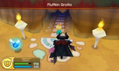 Fluffkin Grotto