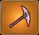 Iron Pickaxe
