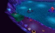 Deep Sea Lordfish Location