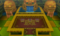 Fluffkin Vault Treasure Example