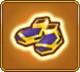 Dark Sultan's Boots