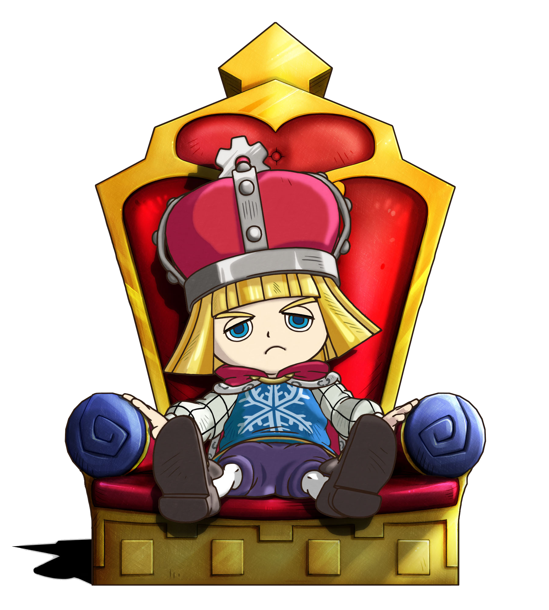 King Erik Stone