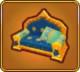 Starry Night Sofa