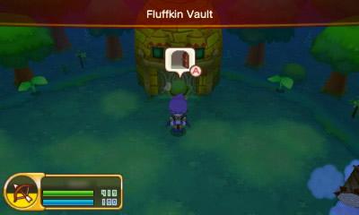 Fluffkin Vault