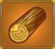 Elder Sugar Log