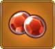 Gemstone Buttons