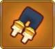 Crusader's Leg Guards
