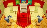 King Erik's Chest Example
