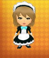 Cute Ribbon Dress