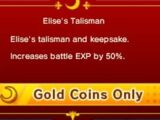 Elise's Talisman