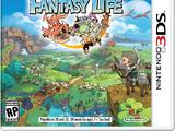 Appendix:Fantasy Life walkthrough