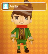 Andy Pescado