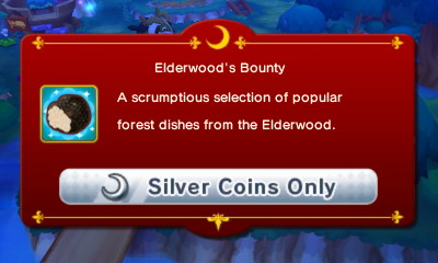 Elderwood's Bounty