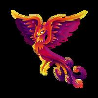 Cosmic Phoenix Adult.png