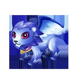 Sapphire Sphinx