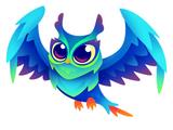 Ocean Owl