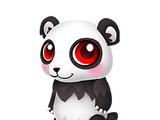 Petite Panda