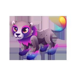 Comet Cougar