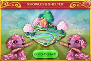 Dec 2020 SnowlessShelter Popup