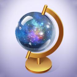 Cosmic Globe