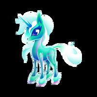 Crystal Unicorn Juvenile.png