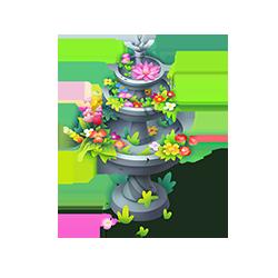 Blossom Tower