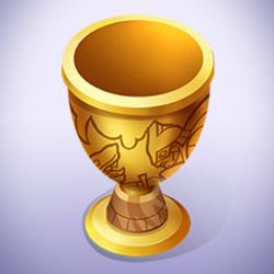 Champion Chalice