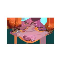 Fire Field