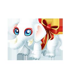 White Elephant Fantasy Forest Story Wiki Fandom Asian elephant black and white, white elephant png. white elephant fantasy forest story