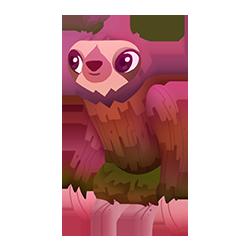 Ancient Sloth