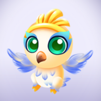 Egyptian Vulture Baby.png