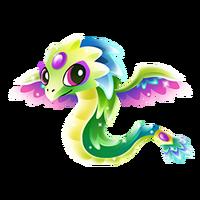 Quartz Quetzalcoatl Baby.png