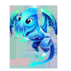 Sapphire Cthulhu