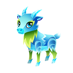 Chilly Goat
