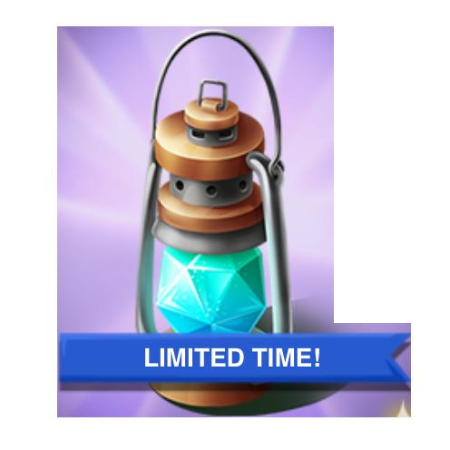 Gem Lantern